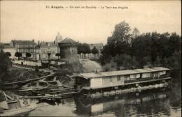 49 - ANGERS - Bateau Lavoir - Reculée - Angers