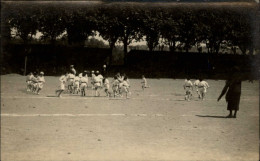 49 - ANGERS - Gymnastique - Enfants - Sport - Photographe THIEULIN à ANGERS - Angers