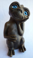 FIGURINE E.T. EN Vinyle Creux Marque Inconnue - Figurines