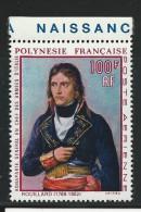 POLYNESIE - POSTE AERIENNE YVERT N° 31 ** - COTE = 100 EUR. - NAPOLEON - French Polynesia