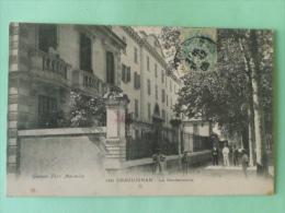 DRAGUIGNAN - La Gendarmerie - Draguignan