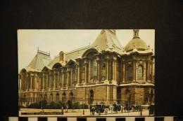 CP, 59, LILLE Le Palais Des Beaux Arts N° 7 Voyagé En 1906 - Lille