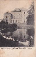 Wodémont 1: Le Château 1905 - Dalhem
