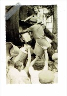 21 - COLLONGES LES PREMIERES - Côte D´Or REPRODUCTION - Foudre De Vin Destiné Front Russe Pillage En Gare 1944 Arrosoir - Hunting