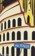 USATE  (LE CITTA' DELL'EURO ) VIA ITALIA - Public Practical Advertising