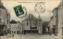 49 - DOUE-LA-FONTAINE - - Doue La Fontaine
