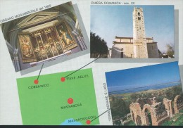 MASSAROSA - MULTIVEDUTE - NUOVA - - Lucca