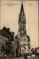 49 - LE LOUROUX-BECONNAIS - Le Louroux Beconnais