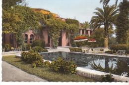 CPSM JARDINS DE L' HOTEL DE LA MAMOUNIA - Marrakech