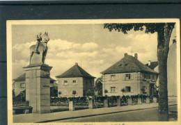 ALLEMAGNE  -  RHENANIE-PALATINAT  -  D-60  -  LANDSTUHL  -  EHRENMAL FÜR DIE IM WELTKRIEG 1914 - 18  - GEFALLENEN - Landstuhl