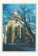 13384- CLUJ NAPOCA- KOGALNICEANU STREET CHURCH - Roumanie