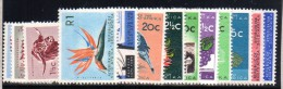 AFRIQUE Du SUD : TP N° 248/260 ** - South Africa (1961-...)