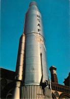 Aviation - Espace - Etat-Unis - Atlas-D The First U.S. Air Force Intercontinental Ballistic - Semi Moderne Grand Format - Espace
