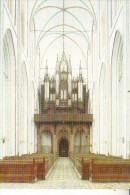 MUSIK - KIRCHENORGEL / Orgue / Organ / Organo - SCHWERIN, Dom, Ladegastorgel