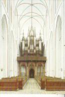 MUSIK - KIRCHENORGEL / Orgue / Organ / Organo - SCHWERIN, Dom, Ladegastorgel - Iglesias Y Las Madonnas