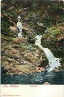 Cpa LAS PALMAS - Waterfall - Gran Canaria