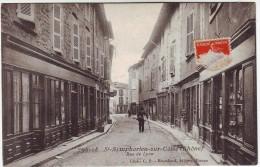 69 St Symphorien Sur Coise Rue De Lyon - Saint-Symphorien-sur-Coise