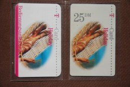 Télécarte Neuve (Non Grattée) T Card Holiday 25dm - Telefonkarten