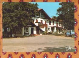 1 Cp Leon Hotel Du Lac - France