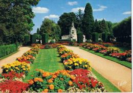 Vierzon  Le Jardin Public - Vierzon
