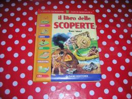 IL LIBRO DELLE SCOPERTE - Livres, BD, Revues