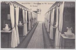 HERK - HERCK-LA-VILLE - Pensionnat Des Ursulines - Un Dortoir - Herk-de-Stad