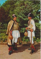 ROMANIA. Folk Costume Of The Gurghiului Valley - Vestuarios