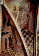 56 - KERNASCLEDEN - église - Fresques - Altri Comuni