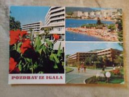 Montenegro -IGALO    D126181 - Montenegro