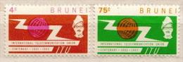 Brunei MNH Set - Brunei (...-1984)