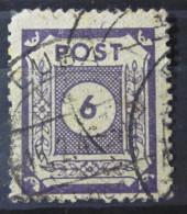 Alliierte Besetzung SBZ 1945/46 Briefmarke Freimarke - Zone Soviétique