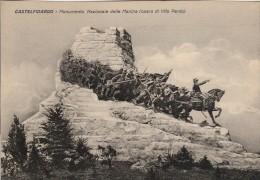 ANCONA - CASTELFIDARDO - MONUMENTO NAZIONALE DELLE MARCHE - Ancona