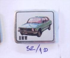 BMW ... 520 ? (old Pin Former Yugoslavia) - BMW