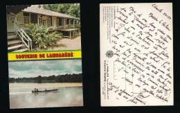 Souvenir De Lambaréné  Gabon - Gabon