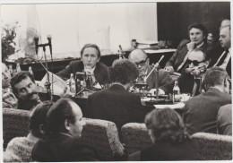Mieczylslaw NADAL/SIPA : GDANSK 31 Août 1980 : Les Délégués Du Comité En Grève (M.K.S.) .......... - Grèves