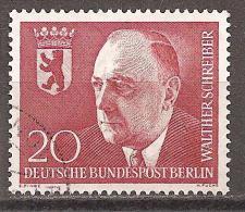 = Berlin 1960 - Michel 192 O = - Gebraucht