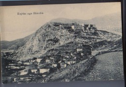 "AK ALBANIEN ALBANIA SHKODRA "" MARUBBI "" ANSICHTSKARTEN - Albanien"