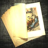 """RARE - Louis Icart - 16 planches �rotiques illustratives de """"Gargantua et Pantagruel"""" (1936) > Nouveau Prix !"""