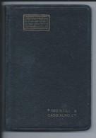 Trade Agenda Pimentel & Casquilho, Lda. 1939. Agenda Comercial De Pimentel & Casquilho, Lda. 1939. 5 Scans - Autres
