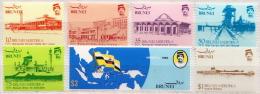 Brunei MNH Set - Brunei (1984-...)