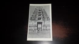 C-29400 INDIA MHADWARA BELUR - Cartes Postales