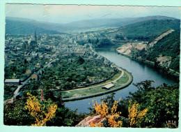08- La Meuse à Fumay - Fumay