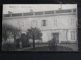 17 - Aulnay - Maison Particuliere - Franchise Militaire Pendant La Guerre De 1914-18 - Aulnay