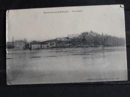 16 - Environs De Ruelle - Touvre - Franchise Militaire Pendant La Guerre De 1914-18 - Ohne Zuordnung