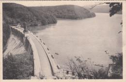 La Gileppe, Le Barrage Et Le Lac (pk16155) - Gileppe (Stuwdam)