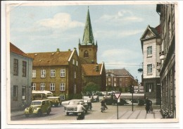 Dannemark - Vejle - Danemark