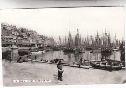 Brixham Inner Harbour 1897 (pk16168) - England