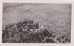 Unique,asie,nord Viet-nam ,golfe De Tonkin,baie D´along,ha Long Terrestre En 1951 En Travaux,unique,carte Photo - Vietnam