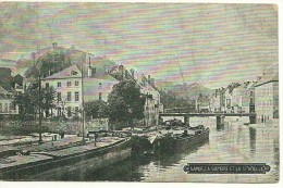 Namur La Sambre Et La Citadelle - Namur