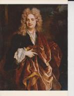 N. De Largilliere  Portrait D ´homme - Malerei & Gemälde